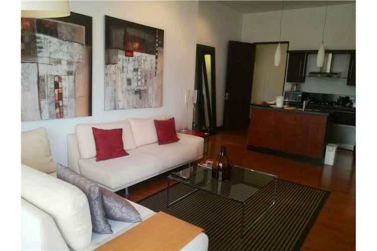 Portada Apartamento en venta en Rincón del Chicó, 70mt