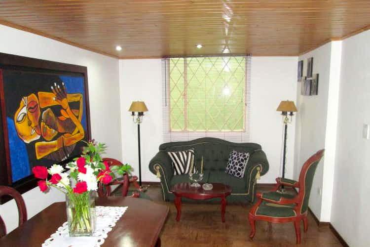 Portada Apartamento En Venta En Villas de Granada de 99.89 mt2.