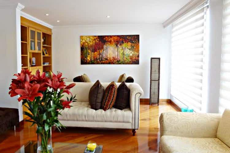 Portada Apartamento En Venta En Rincón del Chicó, de 190mtrs2