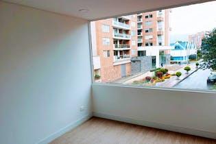 Apartamento en venta en Iberia de 66m²