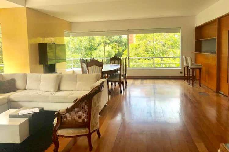 Portada Apartamento en venta Chicó Reservado, de 195mtrs2