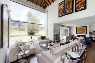 Casa en venta en La Balsa, 480m² con Bbq...