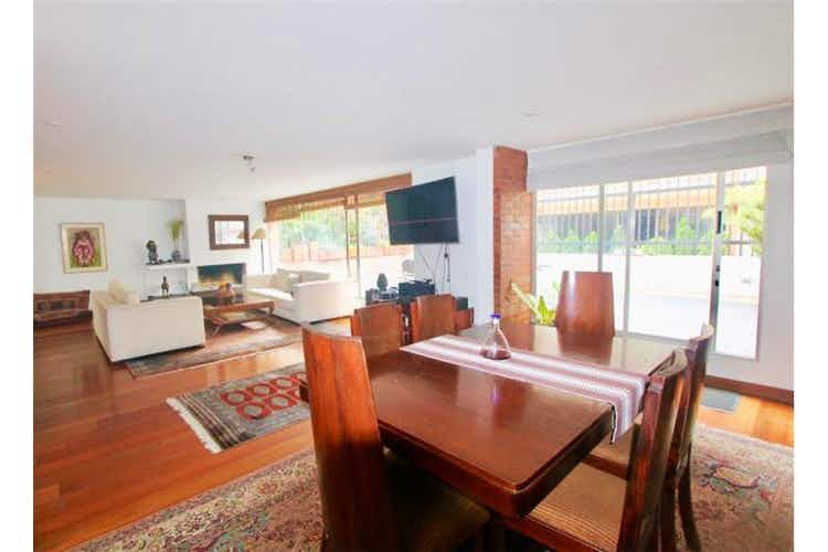 Portada Apartamento en venta en Chicó Reservado, de 160mtrs2 Duplex