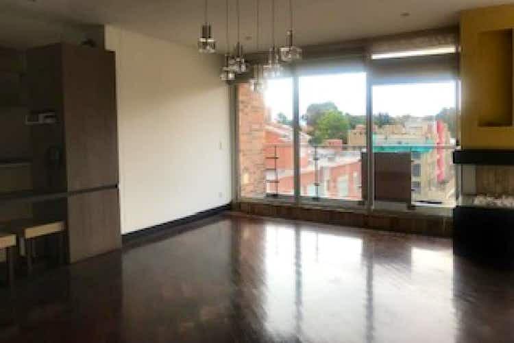 Portada Apartamento en venta en La Calleja, 128mt con terraza