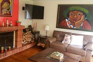 Casa en venta en Barrio Niza de 5 alcobas