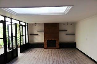 Apartamento en venta en Chicó Navarra 126m² con Zonas húmedas...