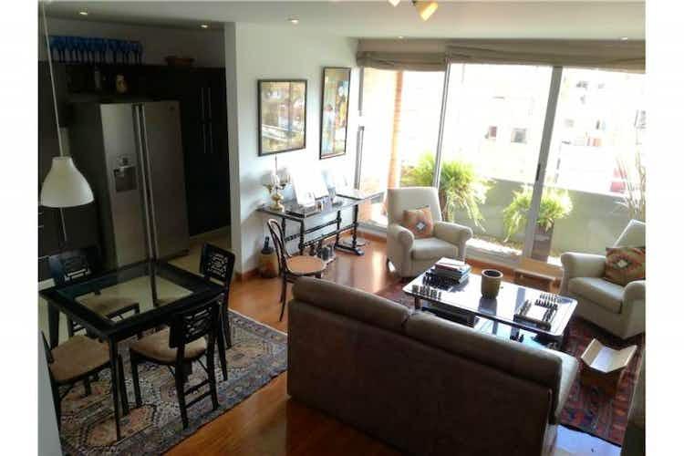 Portada Apartamento en venta en Bella Suiza, de 95mtrs2 Duplex