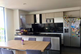 Apartamento en venta en Bella Suiza de 2 hab. con Bbq...