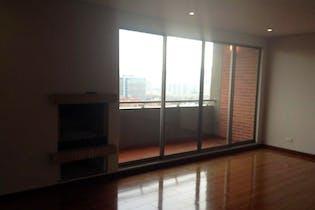 Apartamento en venta en Barrio Colina Campestre, de 82mtrs2