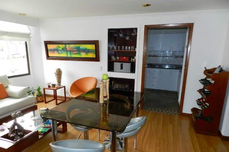 Portada Apartamento en venta en Bella Suiza, de 106mtrs2