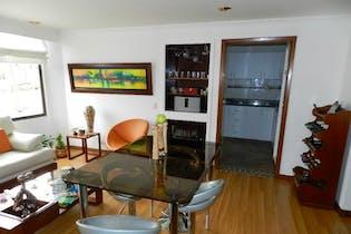Apartamento en venta en Bella Suiza 106m²