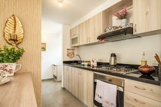 Camino de San Gabriel, Apartamentos en venta en Castilla 76m²