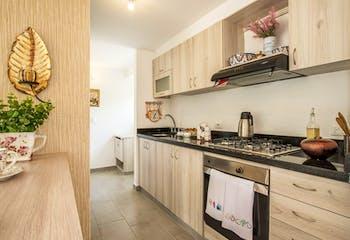 Vivienda nueva, Camino de San Gabriel, Apartamentos en venta en Castilla con 73m²