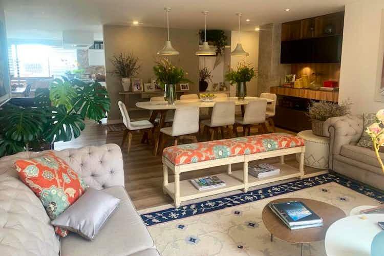 Portada Apartamento en venta en Santa Ana Occidental, de 200mtrs2