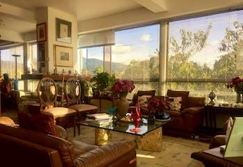 Apartamento en venta en Contador, de 206mtrs2 Penthouse Duplex