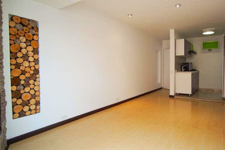 Portada Apartamento En Venta En Bella Suiza de 58 mt2.