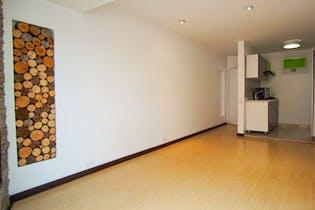 Apartamento en venta en Bella Suiza, 58m²