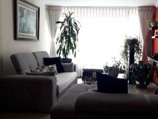Apartamento en venta en Santa Helena, Bogotá