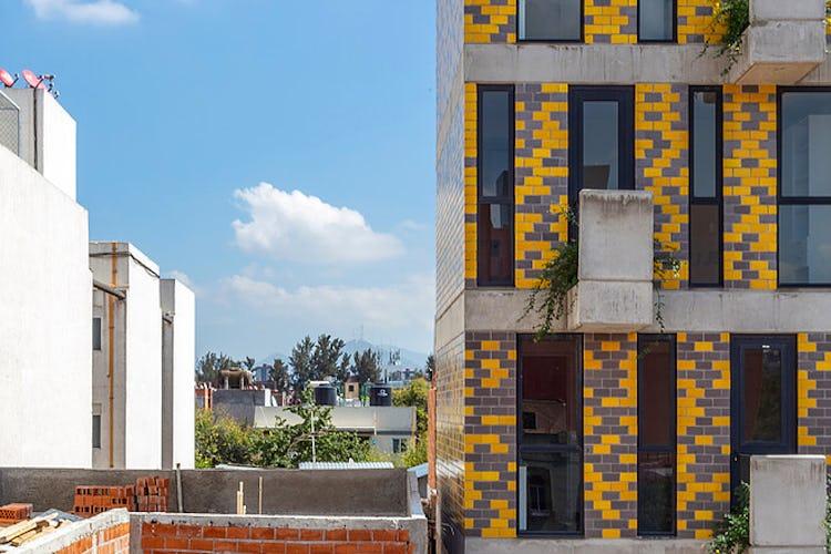 Portada Ultimo departamento en venta en Col. Buenavista, 65 m²