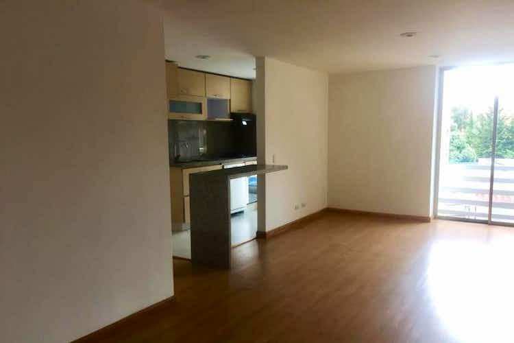 Portada Apartamento en venta en  Bella Suiza, de 100mtrs2