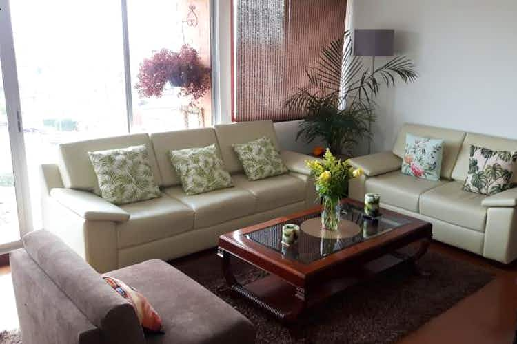 Portada Apartamento En Venta En Casco Urbano Chía de 86.45 mt2.