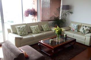 Apartamento en venta en Casco Urbano Chía de 4 habitaciones