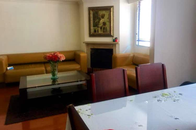 Portada Apartamento en venta en El Virrey, de 113mtrs2