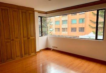 Apartamento en venta en Barrio La Carolina, 146m²