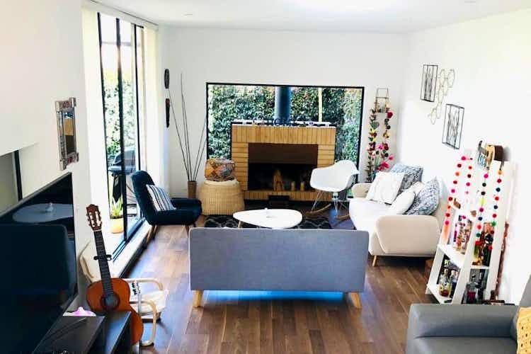 Portada Casa en venta en  Cajica Abaco 3 habitaciones