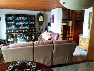 Casa en venta en Santa Ana Occidental, Bogotá