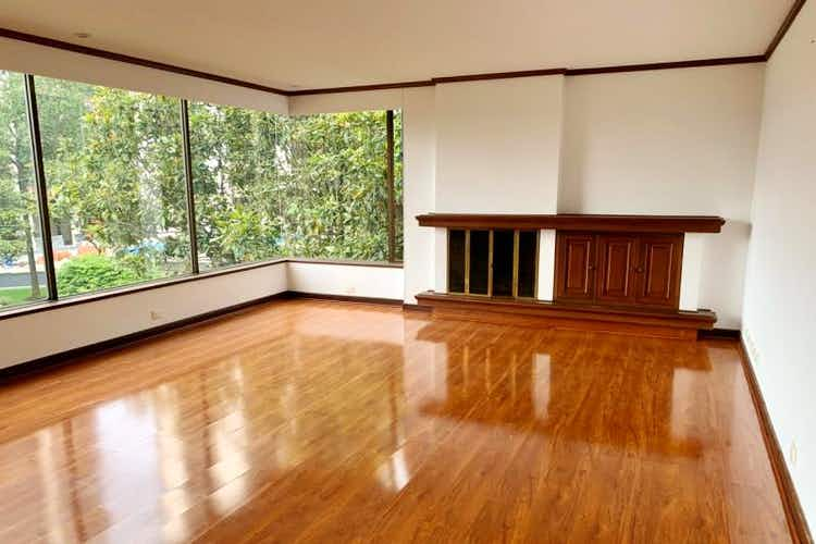 Portada Apartamento en venta en  Bogota La Carolina-Usaquén 4 habitaciones
