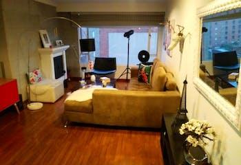 Apartamento en venta en Santa Bárbara Occidental, de 78mtrs2