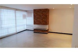 Apartamento en venta en Santa Paula, 100m²