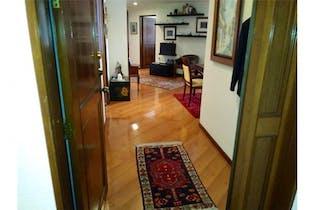 Apartamento en venta en Bella Suiza de 126m² con Gimnasio...