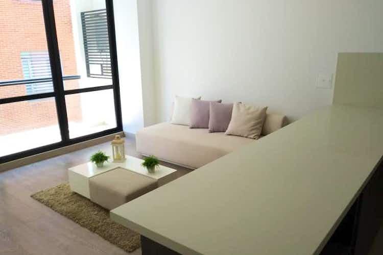 Portada Apartamento en venta en San Patricio, de 72mtrs2