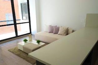 Apartamento en venta en San Patricio de 2 hab. con Gimnasio...