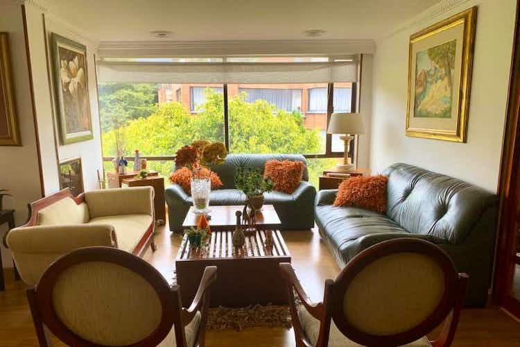 Portada Apartamento en venta en Santa Paula, 148mt