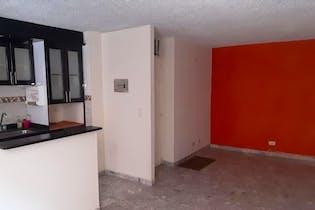 Apartamento en venta en Bosa Santafé de 41m²