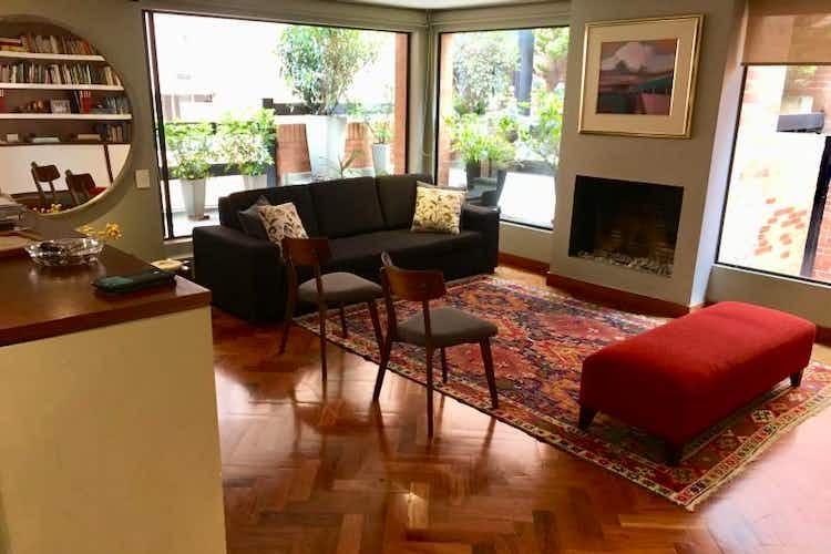 Portada Apartamento en venta en Rosales, de 217mtrs2