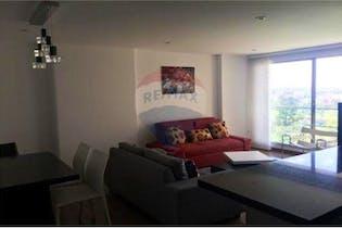 Apartamento en venta en Los Lagartos de 2 habitaciones