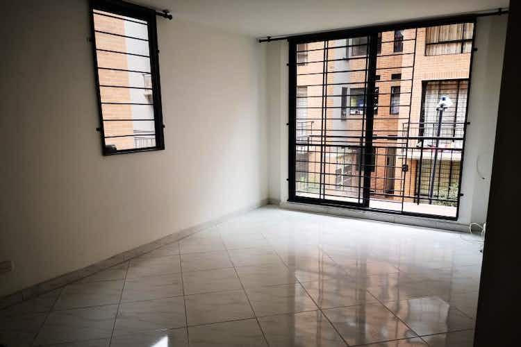 Portada Apartamento en venta en Casco Urbano Mosquera, de 51,90mtrs2