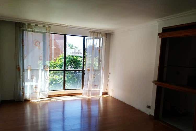 Portada Apartamento En Venta En San Martín, de 49mtrs2