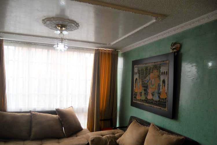 Portada Apartamento En Venta En Santa Cecilia, de 67,30mtrs2