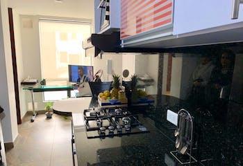 Apartamento en venta en Puente Largo de 29m² con Gimnasio...