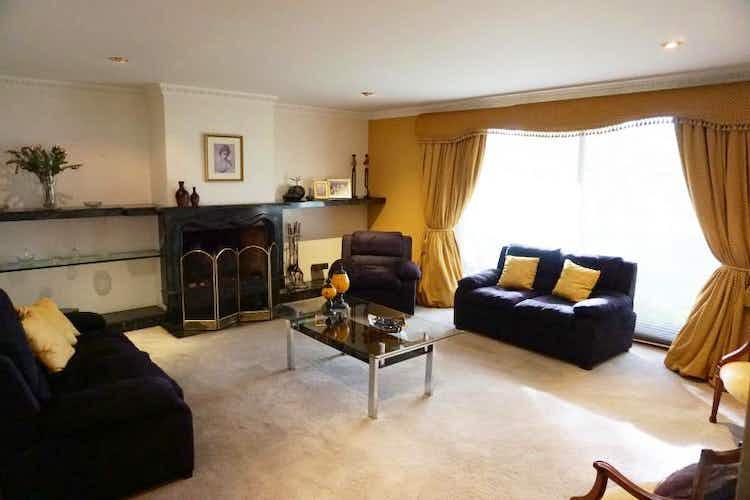 Portada Casa en venta en La Conejera, 378mt de tres niveles.