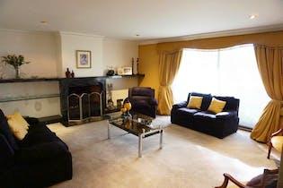 Casa en venta en La Conejera, 378mt de tres niveles.