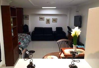 Apartamento en venta en Santa Bárbara Central, 38m² con Gimnasio...