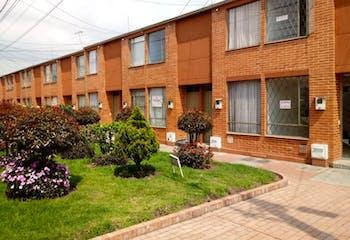 Casa en venta en Bogota Compartir-Suba 2 habitaciones