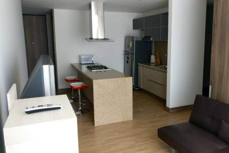 Portada Apartamento en venta en Bella Suiza, de 59mtrs2
