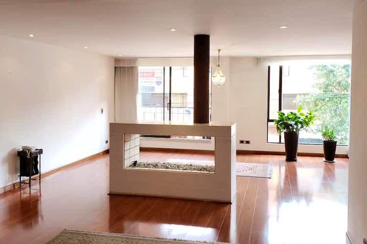 Portada Apartamento en venta en  Bogota Santa Barbara Occidental-Usaquén 2 Habitaciones